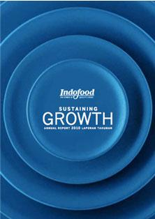 Indofood Annual Report 2010