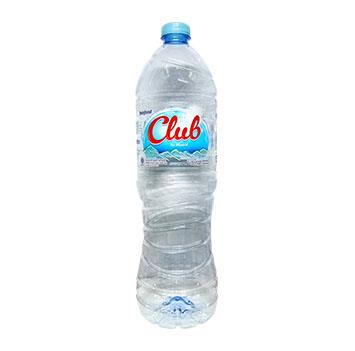 Club Mineral Water 1500ml bottle