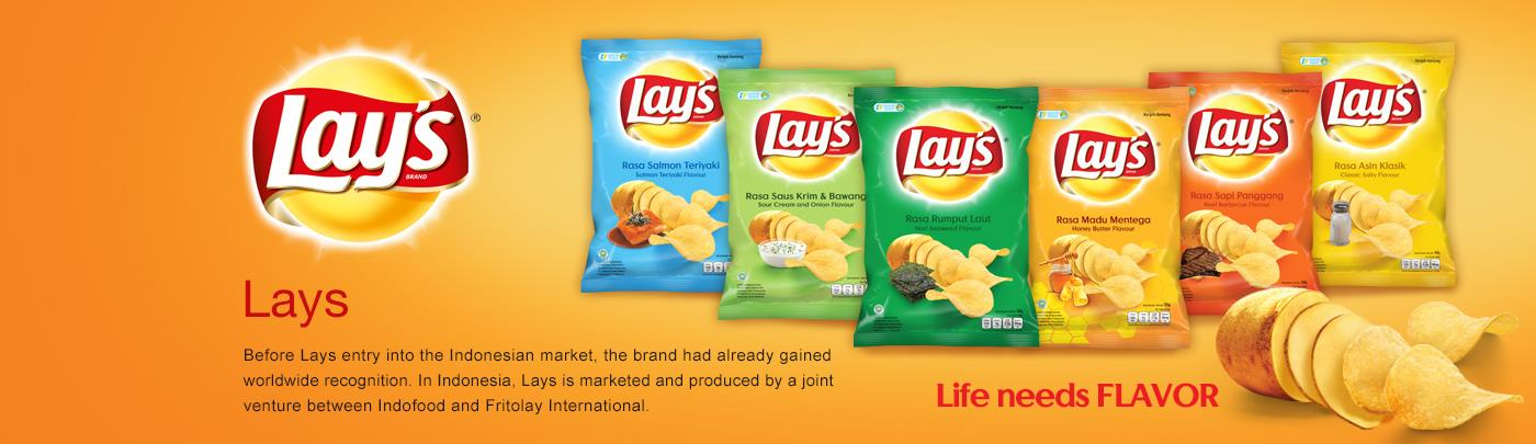 lays brand 204 lay's potato chip flavors from around the world perhaps the most famous and popular brand of potato chips pringles are a potato chip-like snack food.