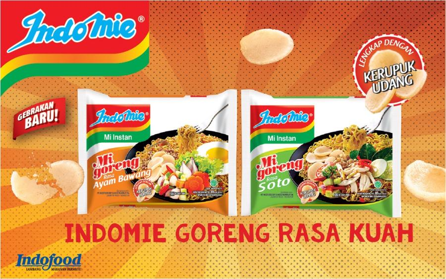 indomie pomotion mix Below is an essay on indomie marketing from anti essays, your source for research papers, essays, and term paper examples introduction indomie is a brand of instant noodles by indofood sukses makmur, the world's largest instant noodle manufacturer, located in indonesia.