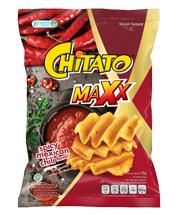 Chitato Maxx Spicy Mexican Chilli